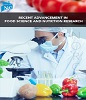Recent Advancement in Food Science and Nutrition Research